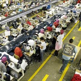 Image of Manufacturing